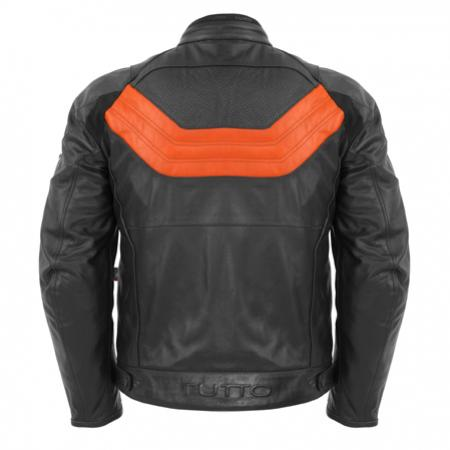 JAQUETA TUTTO COURO COLLECTION - Motosports