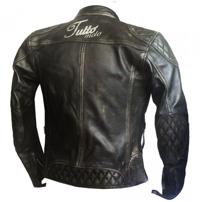 JAQUETA TUTTO  MOTO CUSTON   - Motosports
