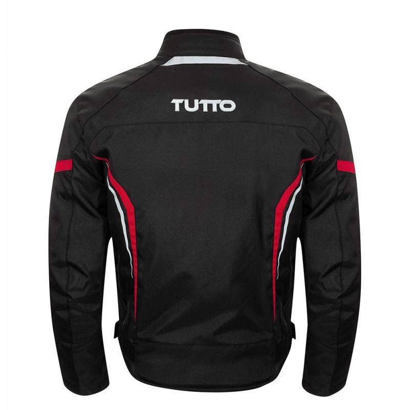 Jaqueta Tutto Moto X-Men Vermelha - P-S  - Motosports