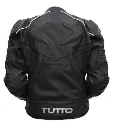 JAQUETA TUTTO NEW SECCA  - Motosports