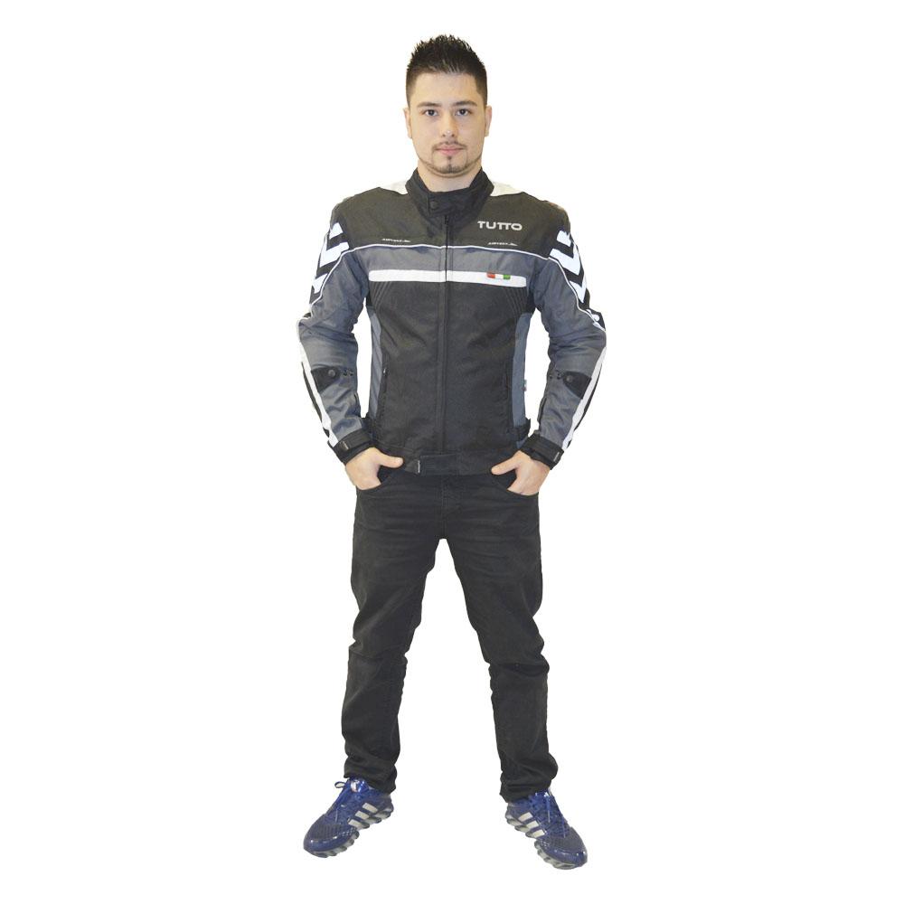 Jaqueta Tutto Veloce  - Motosports