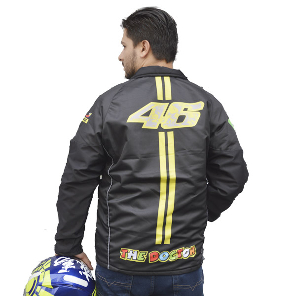 JAQUETA VALENTINO ROSSI  - Motosports