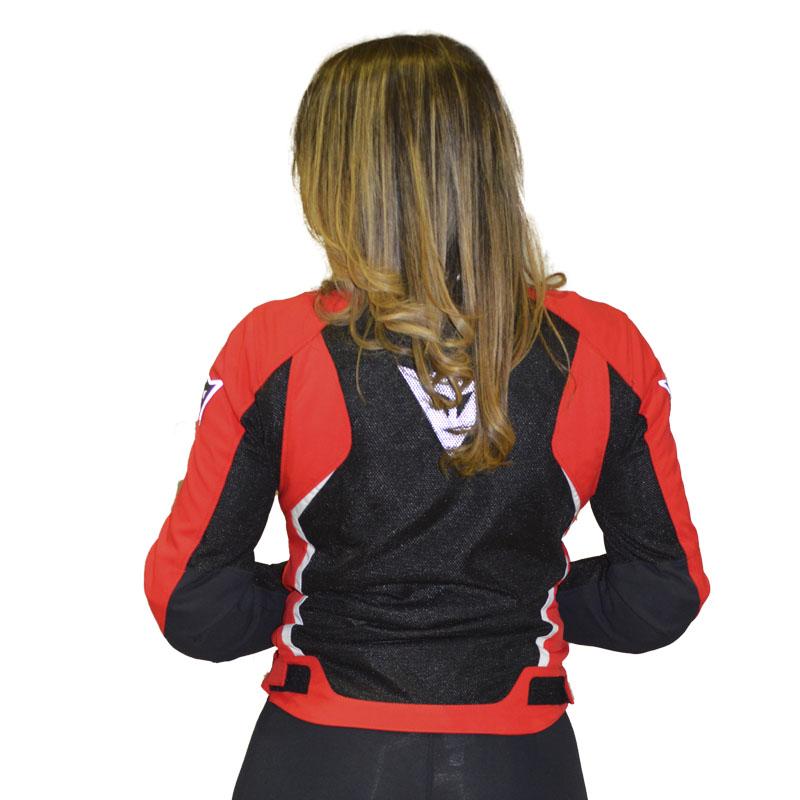 KIT- JAQUETA DAINESE HYDRA MASCULINA E FEMININA  - Motosports
