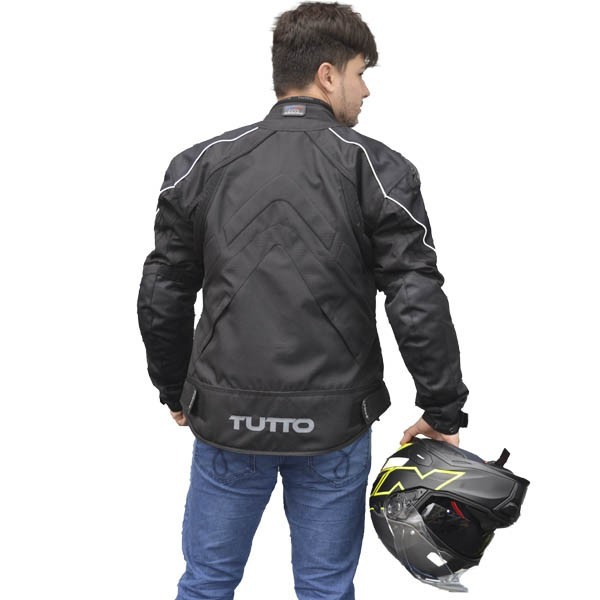 KIT- JAQUETA TUTTO NEW SECCA +CAPACETE NEXX SX.100 ORION  - Motosports