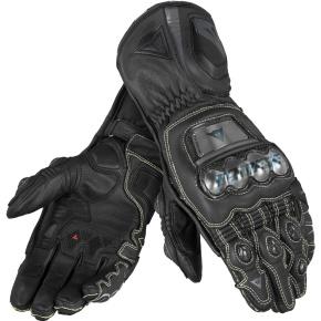 LUVA DAINESE FULL METAL 6 BLACK  - Motosports