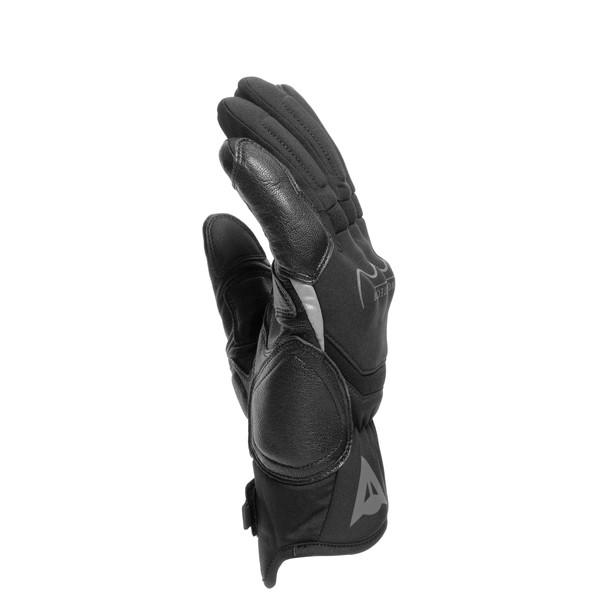 LUVA DAINESE THUNDER GTX GLOVE BLACK  - Motosports