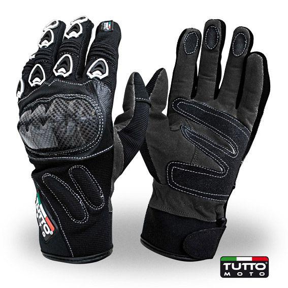 Luva Tutto Moto RX Carbon  - Motosports