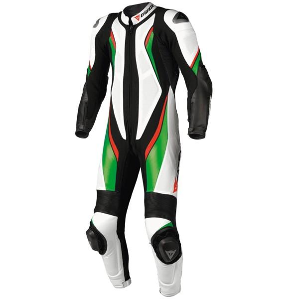 MACACÃO DAINESE ASPIDE VERDE KAW  - Motosports