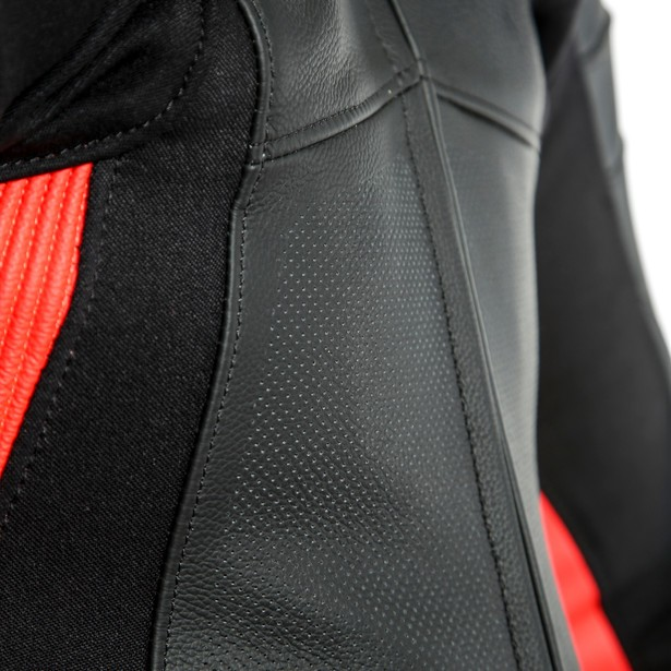 MACACÃO DAINESE ASSEN 2 PERFORATED LEATHER  - Motosports