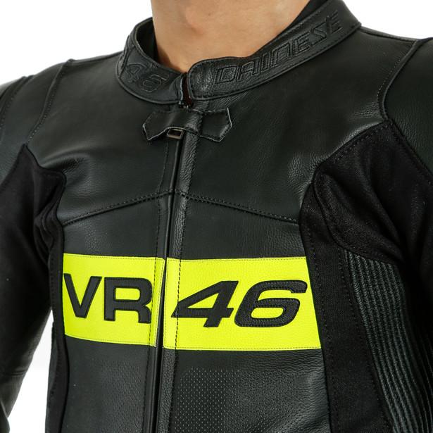 MACACÃO PERFURADO DAINESE VR46 TAVULLIA  - Motosports