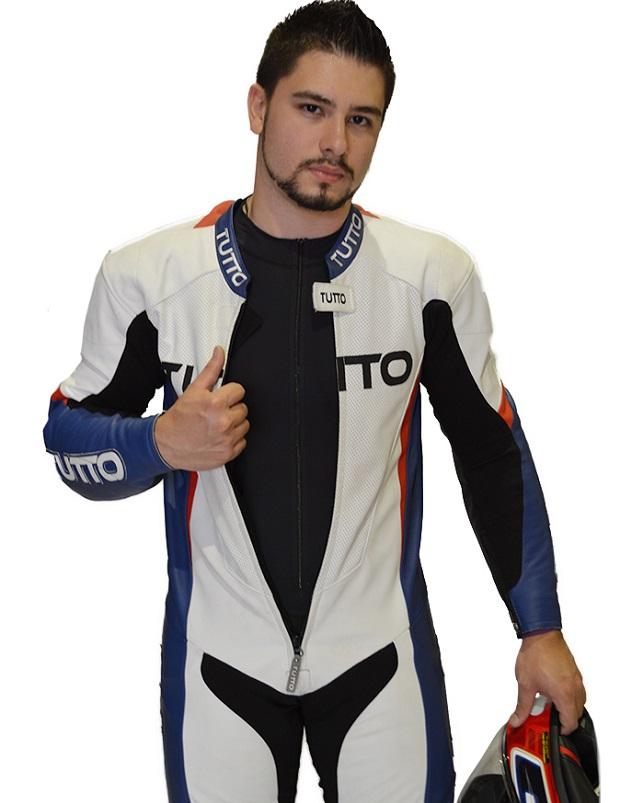 Macacão Tutto BM 1pç  - Motosports