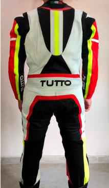 Macacão Tutto Moto LANÇAMENTO  - Motosports