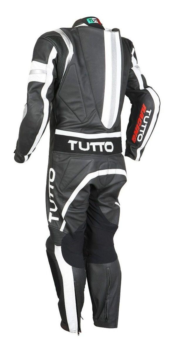Macacão Tutto Moto Racing 1 pç  - Motosports