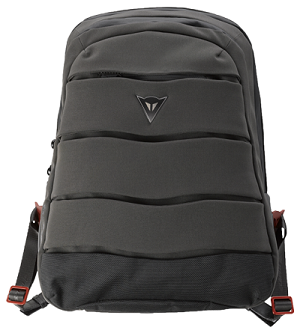 MOCHILA BACKPACK PLUS  - Motosports