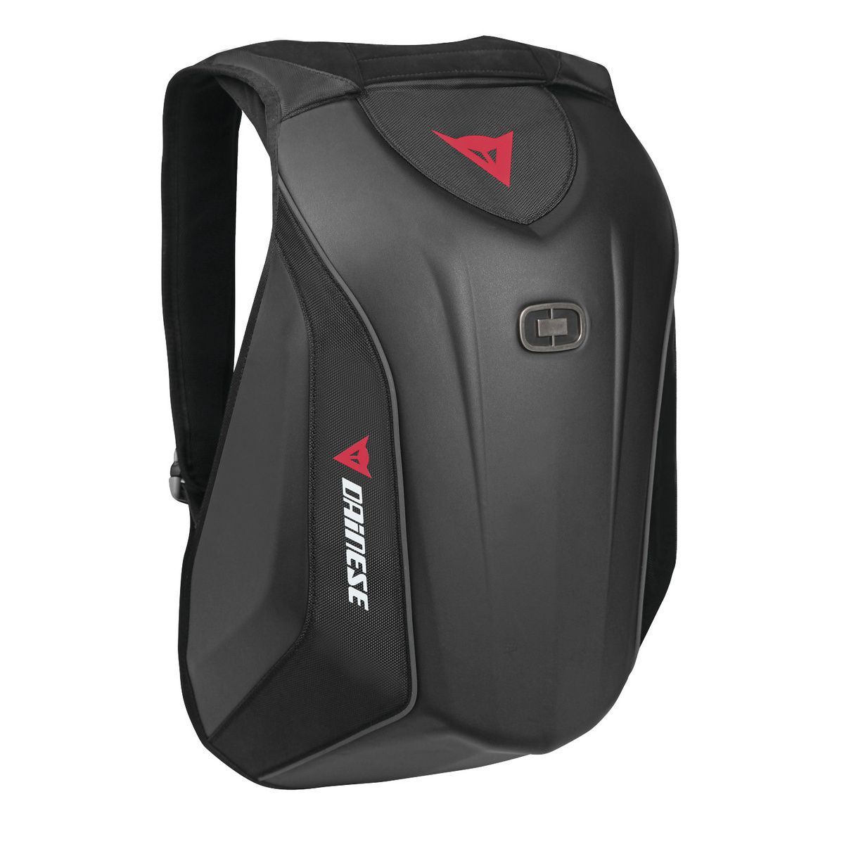 MOCHILA DAINESE D-MACH BACKPACK  STEALTH- BLACK  - Motosports