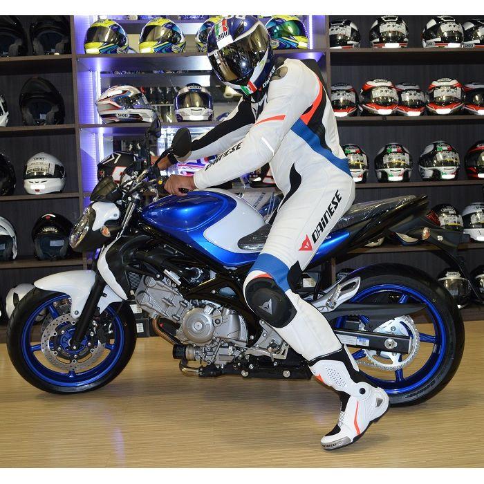 MOTO SUZUKI GLADIUS (LIGUE (11)3331-3475 E SAIBA MAIS  - Motosports