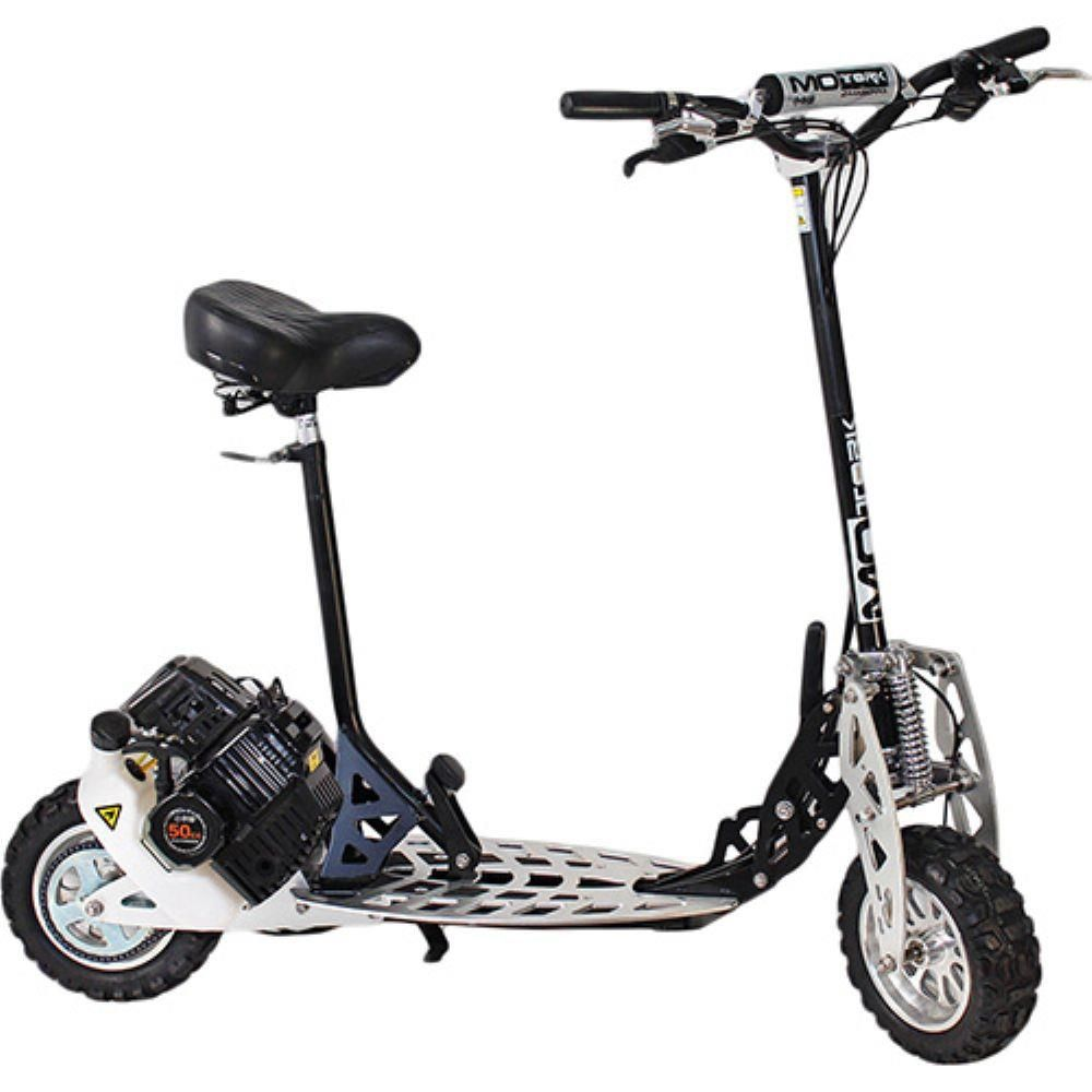 Patinete Motorizado Mo Tork 2 Marchas - Dropboards  - Motosports