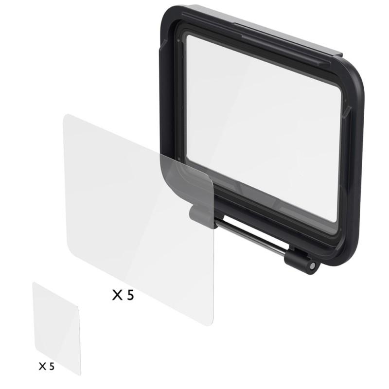 Protetor de Tela GoPro (Hero5 Black)  - Motosports