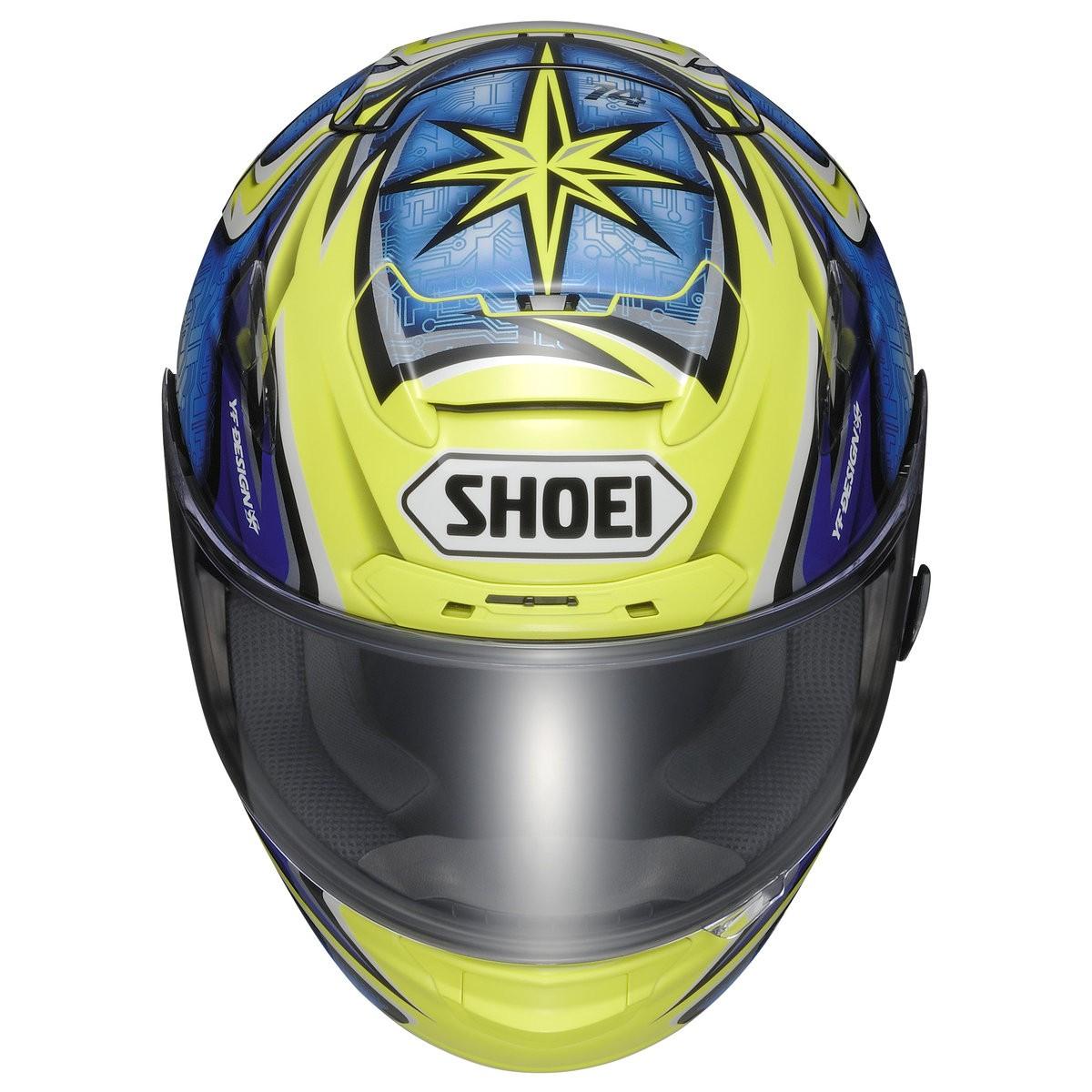 Shoei X-Twelve Daijiro Kato TC-2  - Motosports