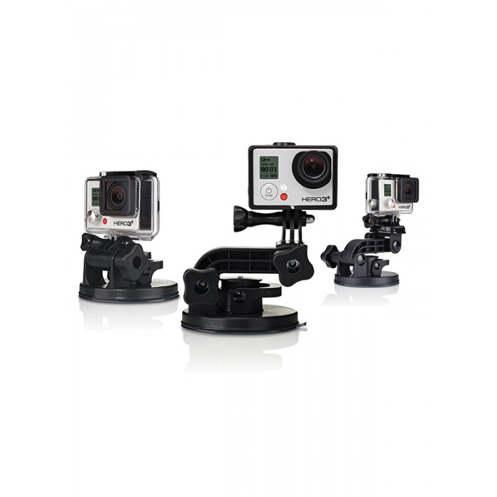 Ventosa GoPro  - Motosports