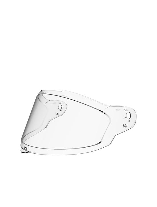 Viseira Capacete Nexx Fechado XR2 - Cristal  - Motosports