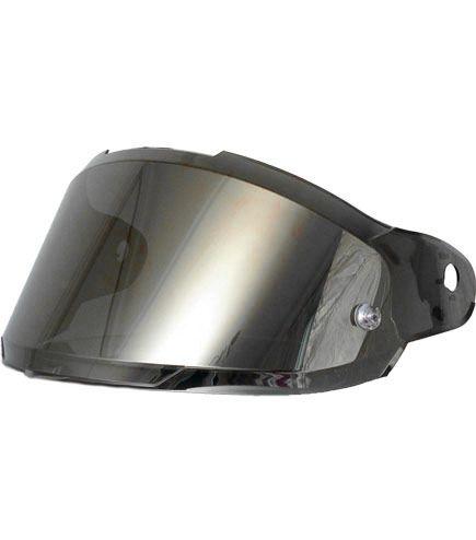 Viseira Nexx XR2 Espelhadas Prata  - Motosports