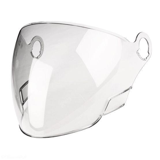 Viseira Nolan N21 Cristal Original  - Motosports
