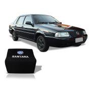 Capa De Bateria Bordada Santana