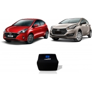 Capa De Bateria Proteção Térmica Personalizada Hyundai HB20