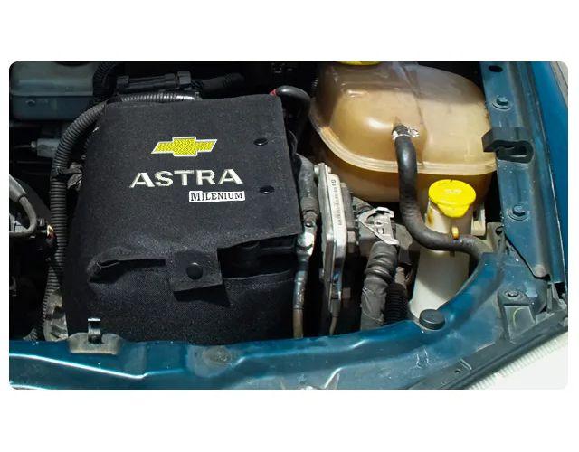 Capa De Bateria Bordada Astra Millenium