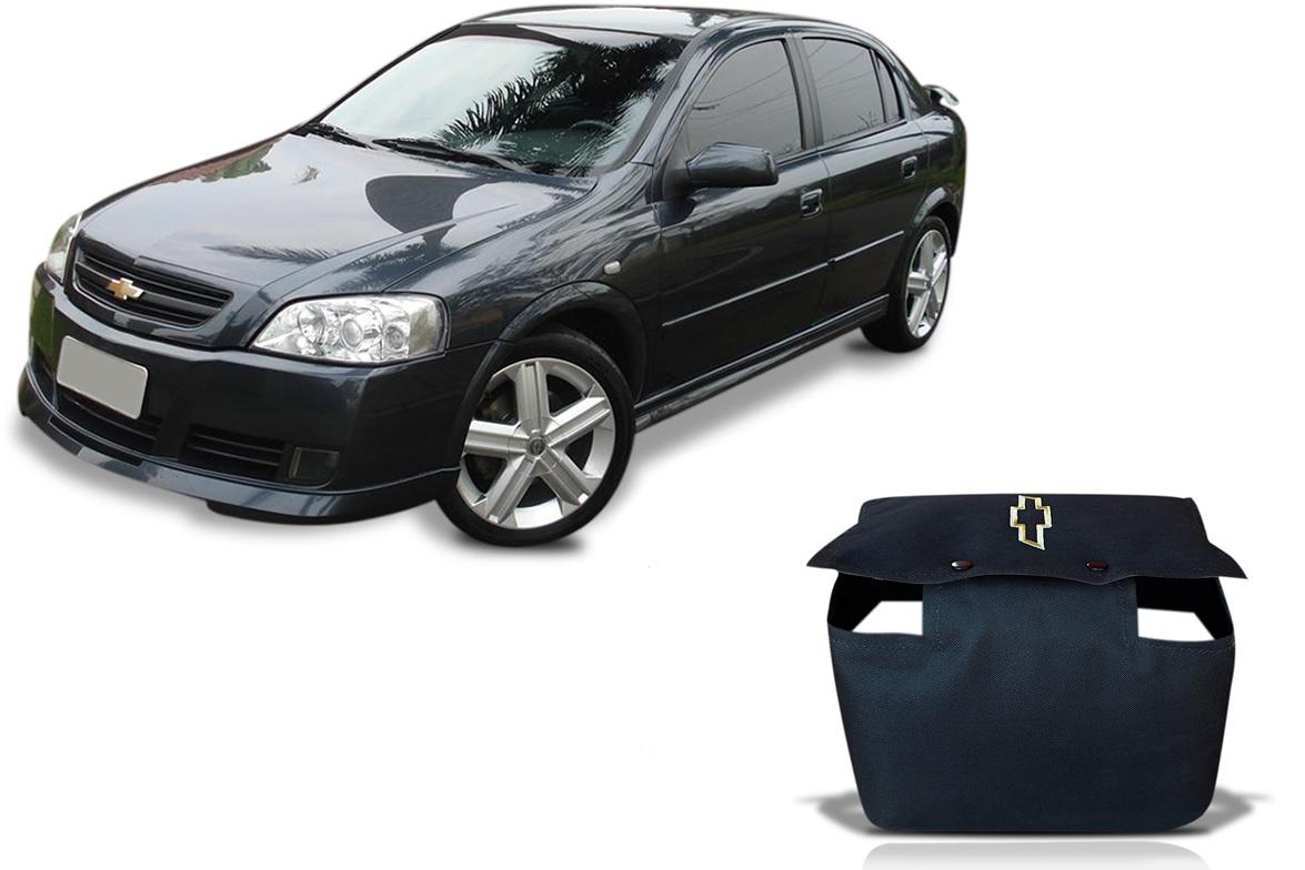 Capa de Bateria Bordada Chevrolet Astra