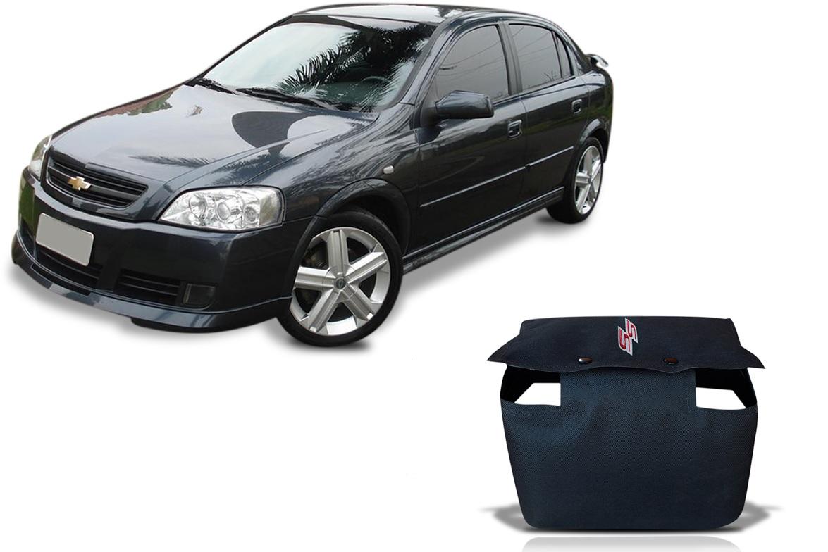 Capa de Bateria Bordada Chevrolet Astra SS