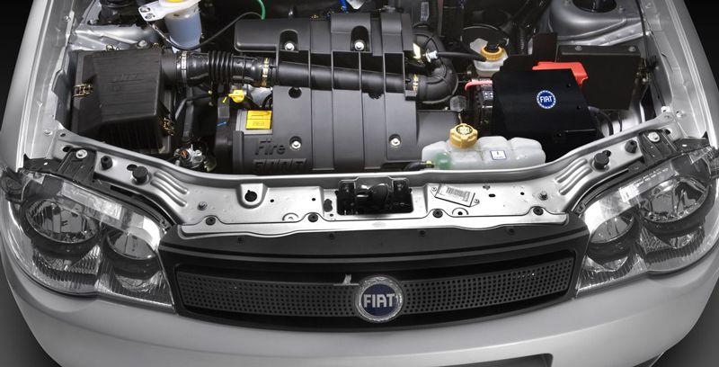 Capa De Bateria Bordada Fiat Palio