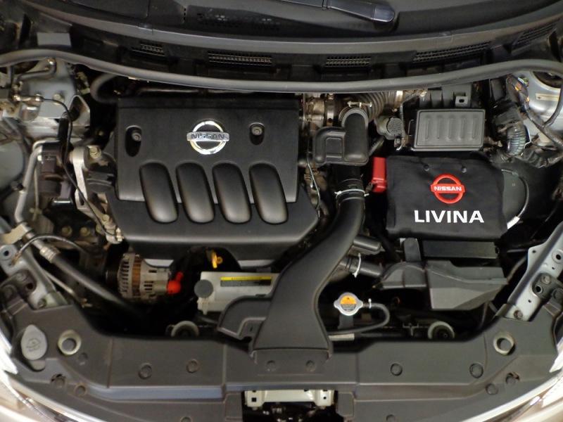 Capa de Bateria Bordada Nissan Livina
