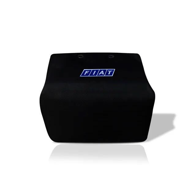 Capa De Bateria Bordada Proteção Térmica Fiat Palio G1