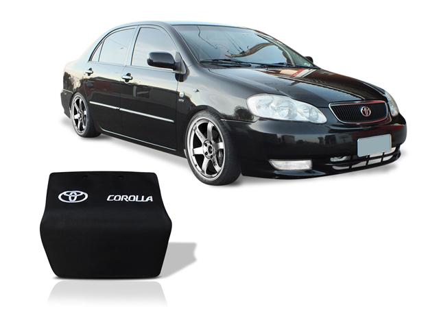 Capa de Bateria Bordada Toyota Corolla
