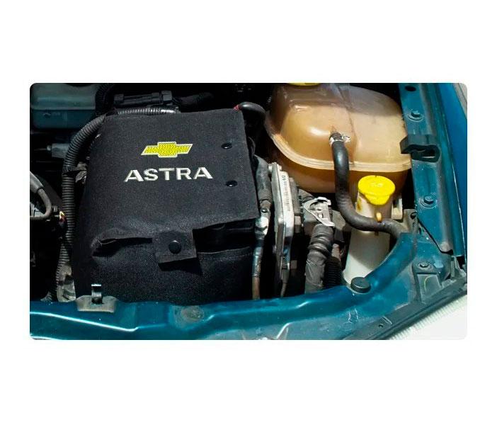 Capa De Bateria Proteção Térmica Bordada Astra Moderno