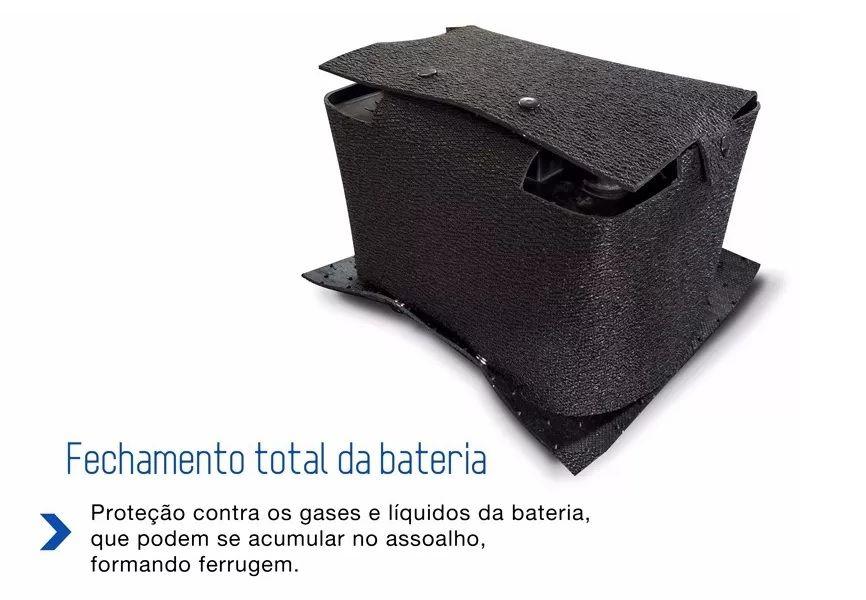 Capa De Proteção Bateria VW Fusca 100% Borracha