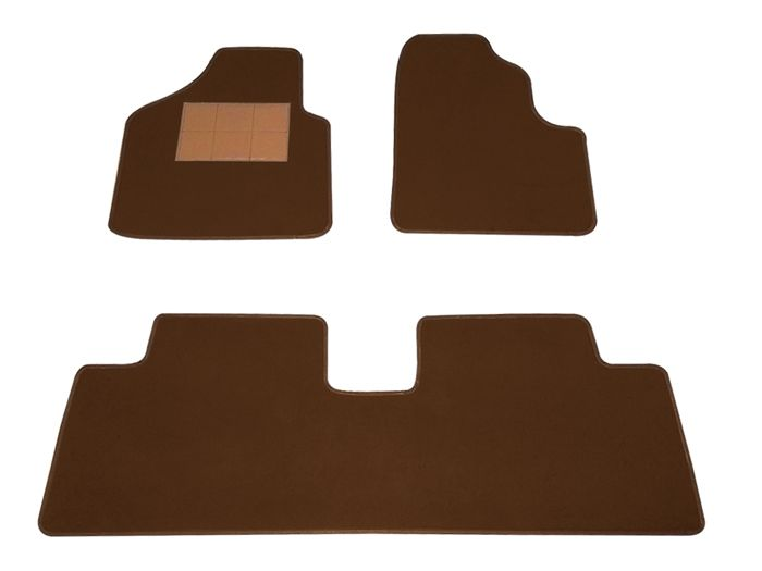 Jogo de Tapetes Carpete Ford Corcel & Belina II