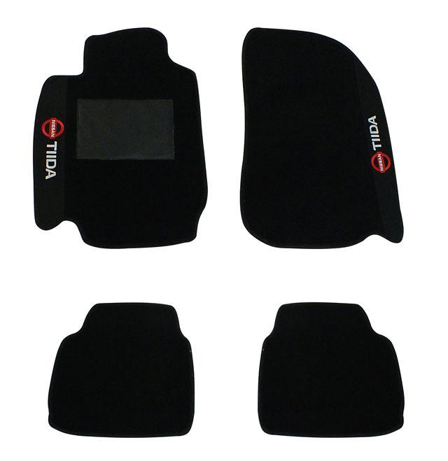Kit Personalização Nissan Tiida