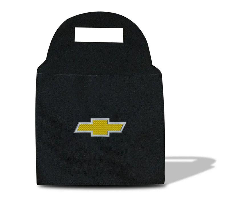Sacolinha/Lixinho de Câmbio Chevrolet