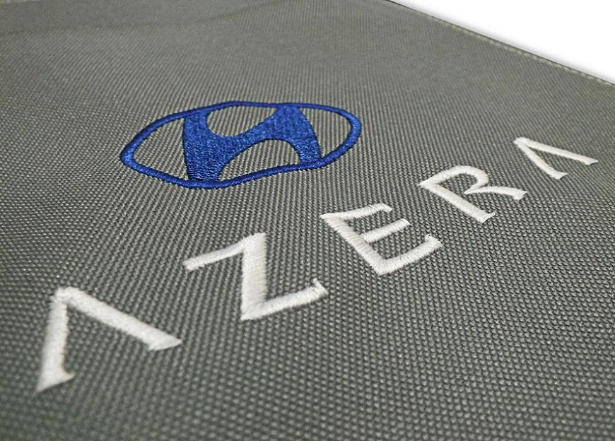 Sacolinha/Lixinho de Câmbio Hyundai Azera