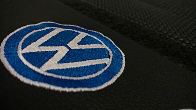 Jogo de Tapetes VW Gol GTS Carpete Bordado