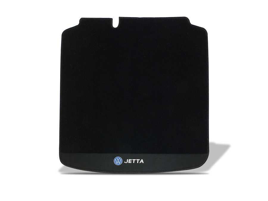 Tapete Porta Malas Jetta 2011-2017