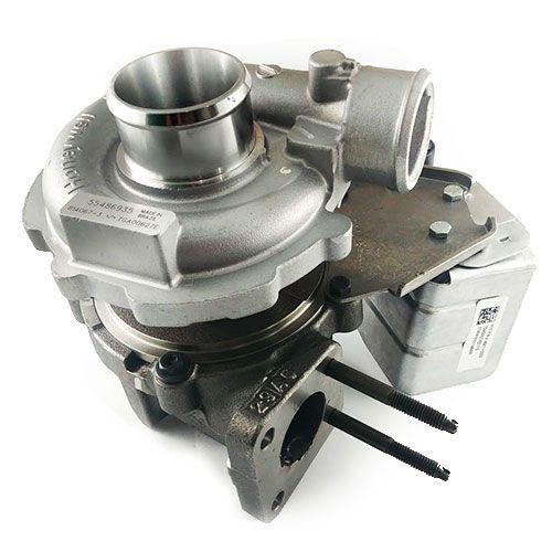 Turbina S10 2.8 Original GM HoneyWell - 55486935