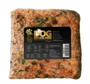 01 Pacote PREMIUM 500g (Carne, Frango ou Suíno)