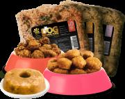 Kit PREMIUM de Degustação 200g
