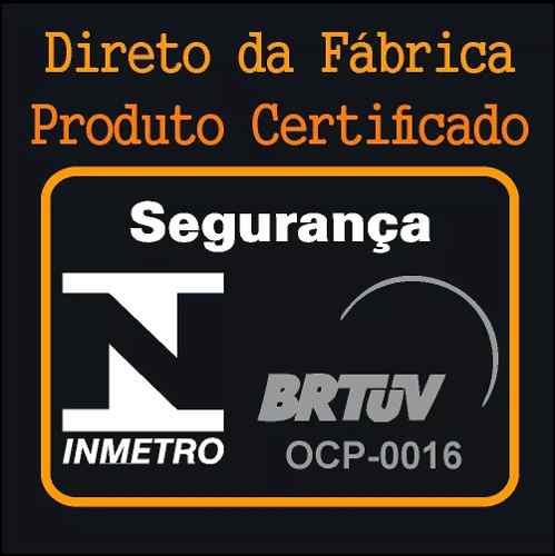 PR10 + Cabos Chupeta  - Fabrica De Carregador