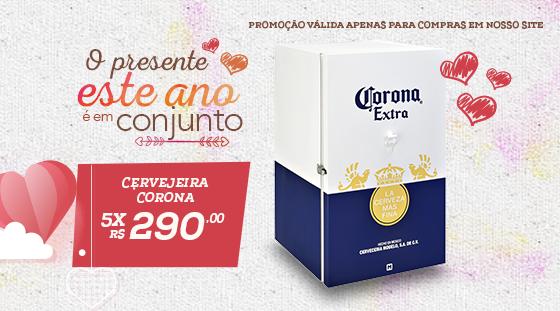 Cervejeira Corona