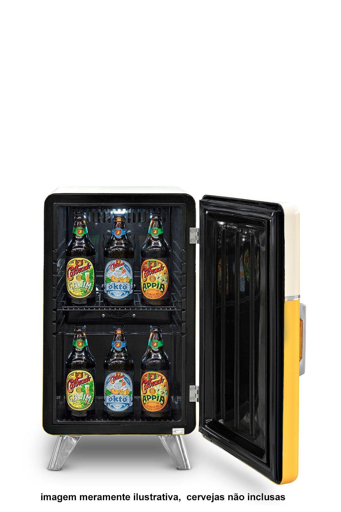 Cervejeira 37 Litros Colorado